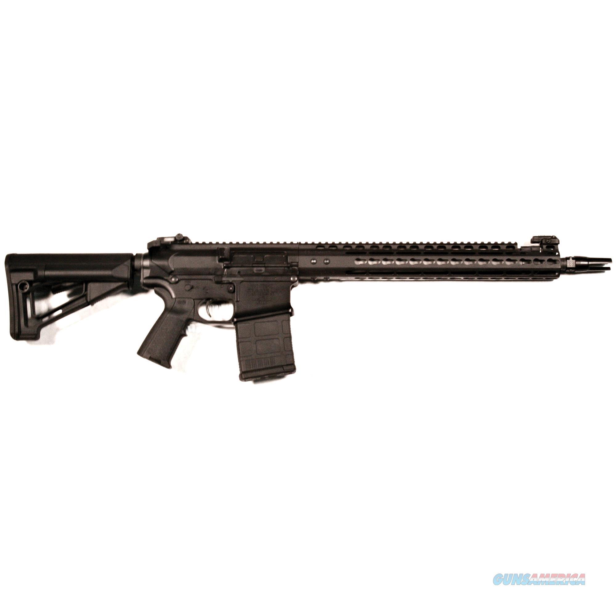 """Noveske N6 Gen3 Rifle .308 Win .762 NATO 16"""" Barrel  Guns > Rifles > Noveske Rifles"""
