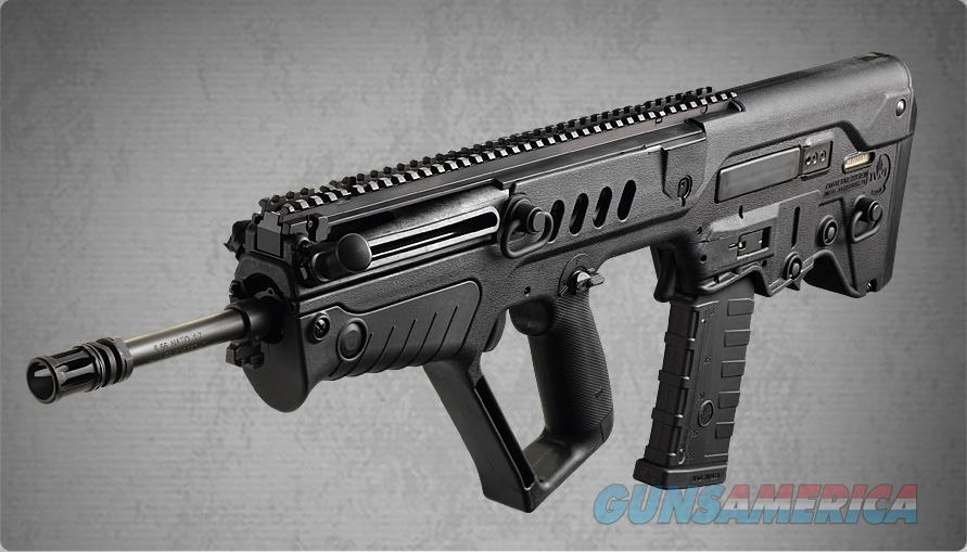 "NIB IWI TAVOR SAR 5.56 18"" BARREL  Guns > Rifles > IWI Rifles"