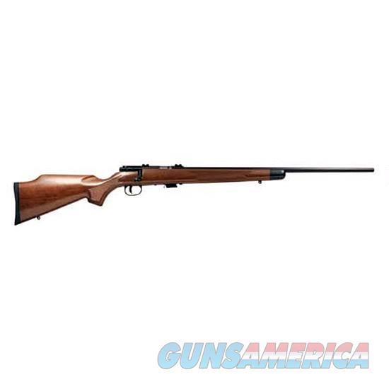Savage 93R17 Classic, .17 HMR, NIB  Guns > Rifles > Savage Rifles > Rimfire