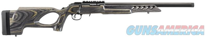 Ruger American Rifle, Compact Target Model, .22 LR, NIB  Guns > Rifles > Ruger Rifles > American Rifle
