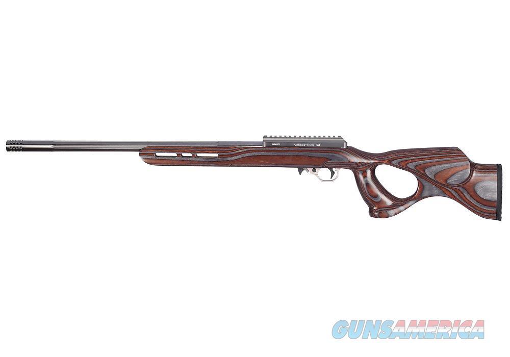 Volquartsen VCD-WS-BG-TH Deluxe 17 WSM  Guns > Rifles > Volquartsen