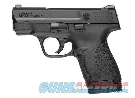 Smith & Wesson M&P Shield 9mm  *MUST CALL*  Guns > Pistols > Smith & Wesson Pistols - Autos > Shield