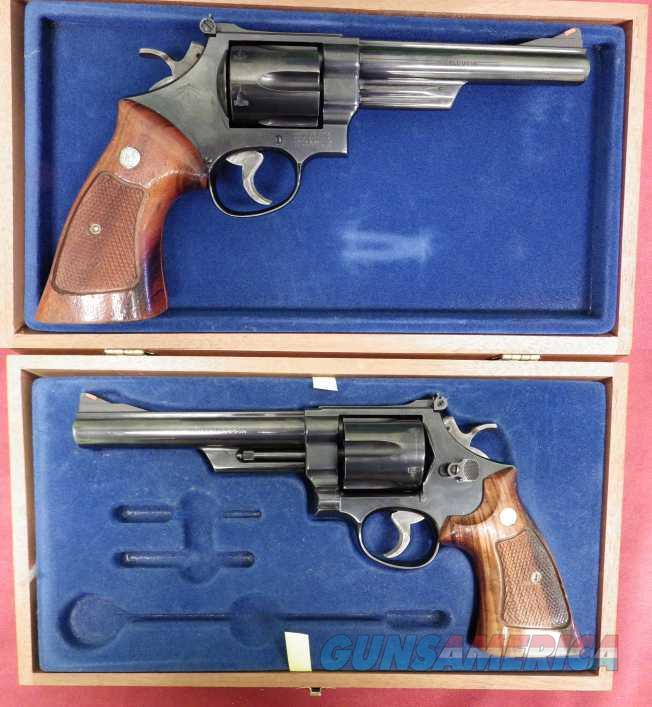 Smith & Wesson Model 29-3  .44 Rem Mag  Guns > Pistols > Smith & Wesson Revolvers > Full Frame Revolver