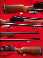 A. ROSSI  S.A. COMBO 30-06 RIFLE AND 20GA SHOTGUN  Guns > Rifles > Rossi Rifles > Other