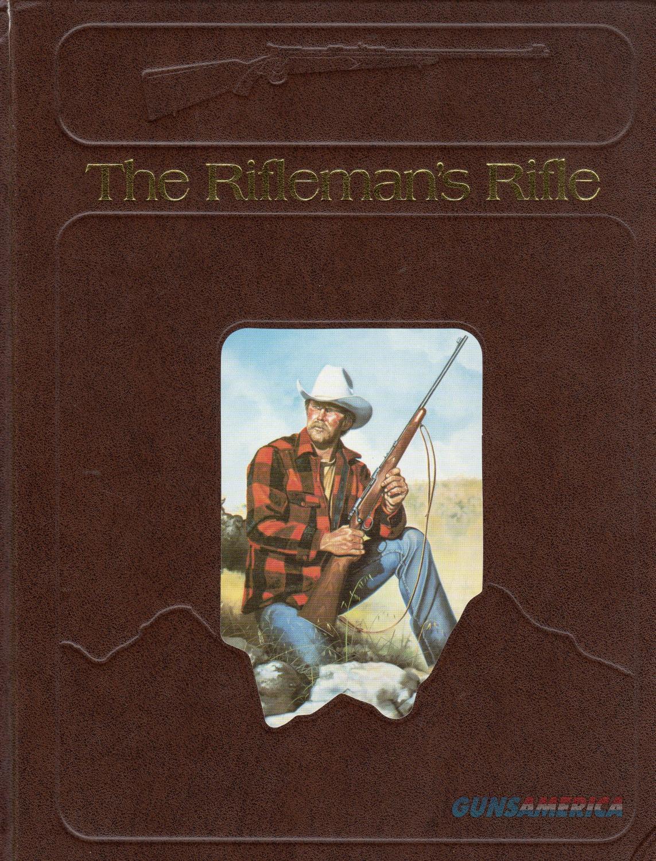 The Rifleman's Rifle, 1982, Brand New  Non-Guns > Books & Magazines
