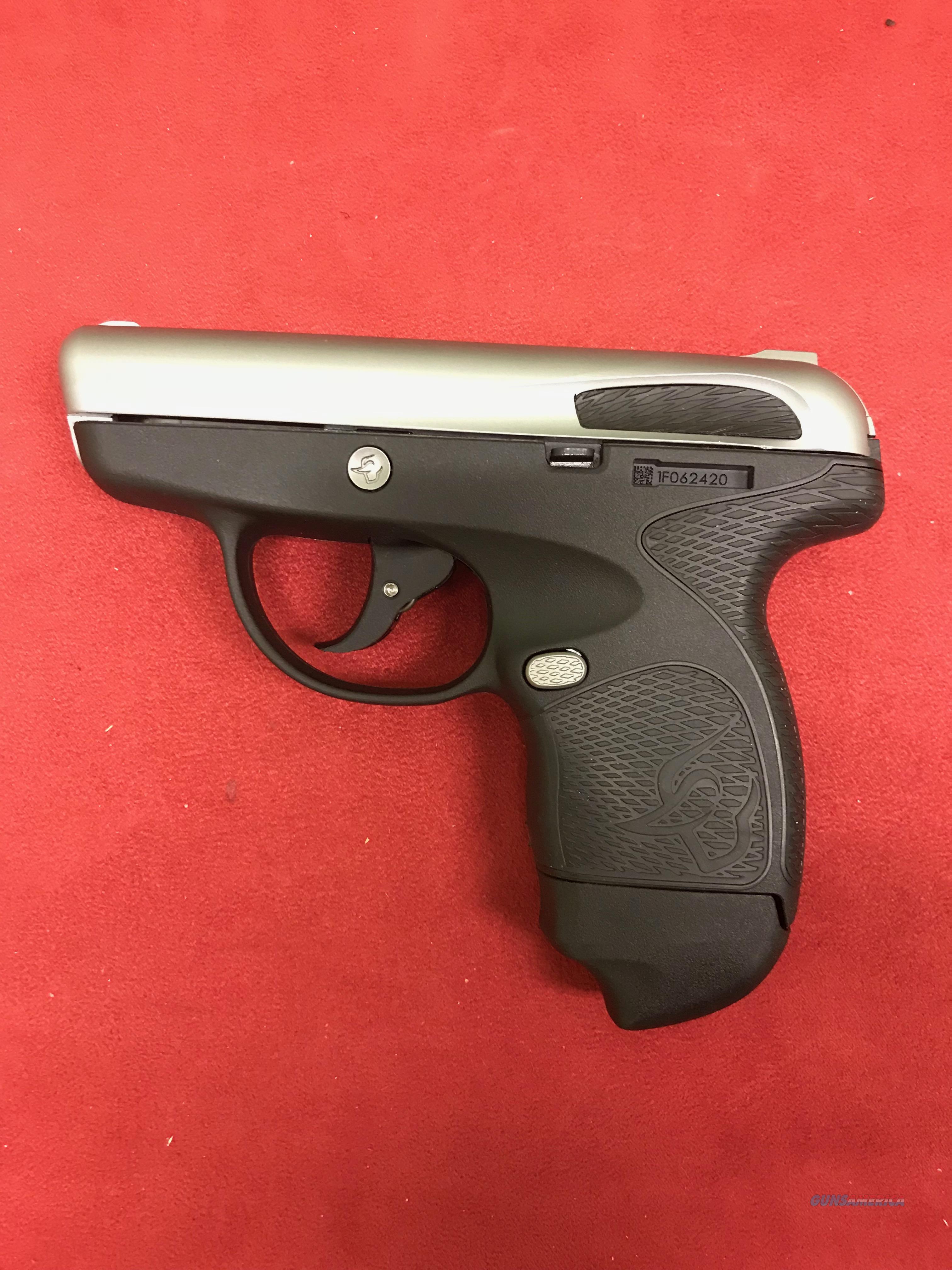 TAURUS®  SPECTRUM™  Guns > Pistols > Taurus Pistols > Semi Auto Pistols > Polymer Frame
