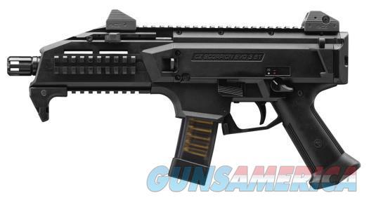CZ Scorpion Evo 3 S1 Pistol  Guns > Pistols > CZ Pistols