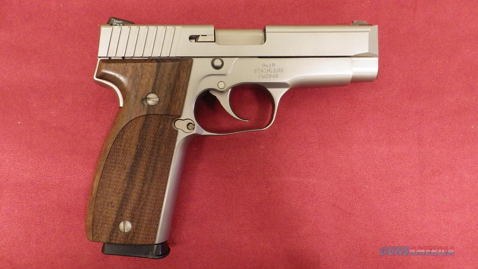 Kahr T-9  9mm  Guns > Pistols > Kahr Pistols
