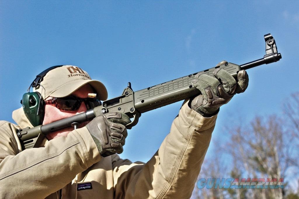 SUB2000™ FOLDING – 9mm cal. Glock 17 mag compatible – CARBINE   Guns > Rifles > Kel-Tec Rifles