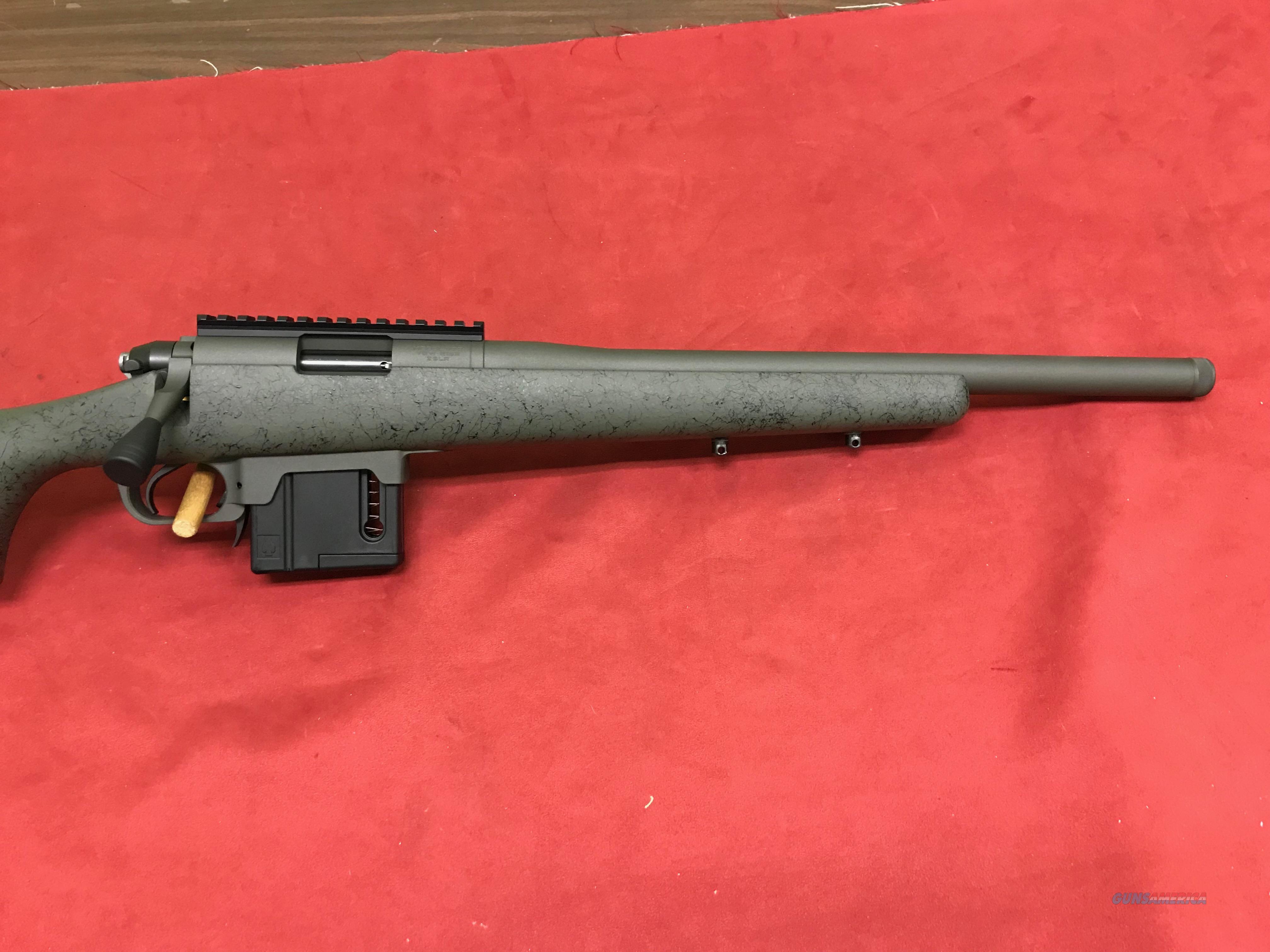 Vudoo Gun Works Sinister  Guns > Rifles > V Misc Rifles