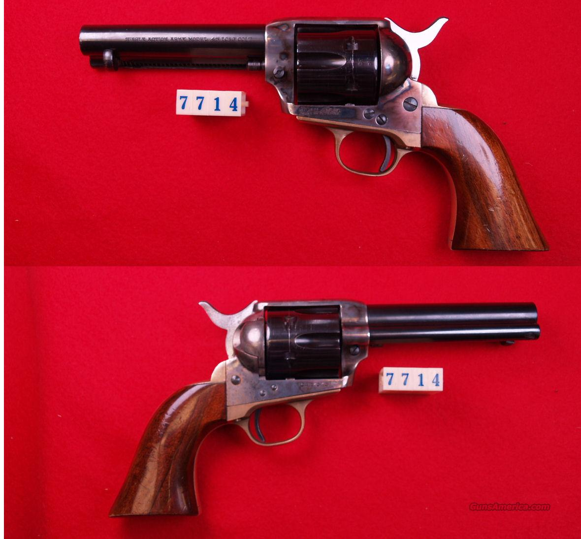 colt single girls Developed as a joint venture between colt firearms and the union metallic cartridge company, the 45 colt was introduced in the colt single action army—which would be known as the 'peacemaker' of western fame in 1875, it became the standard issue for the us army, and remained so until replaced by the 38 long colt in 1892, though it.