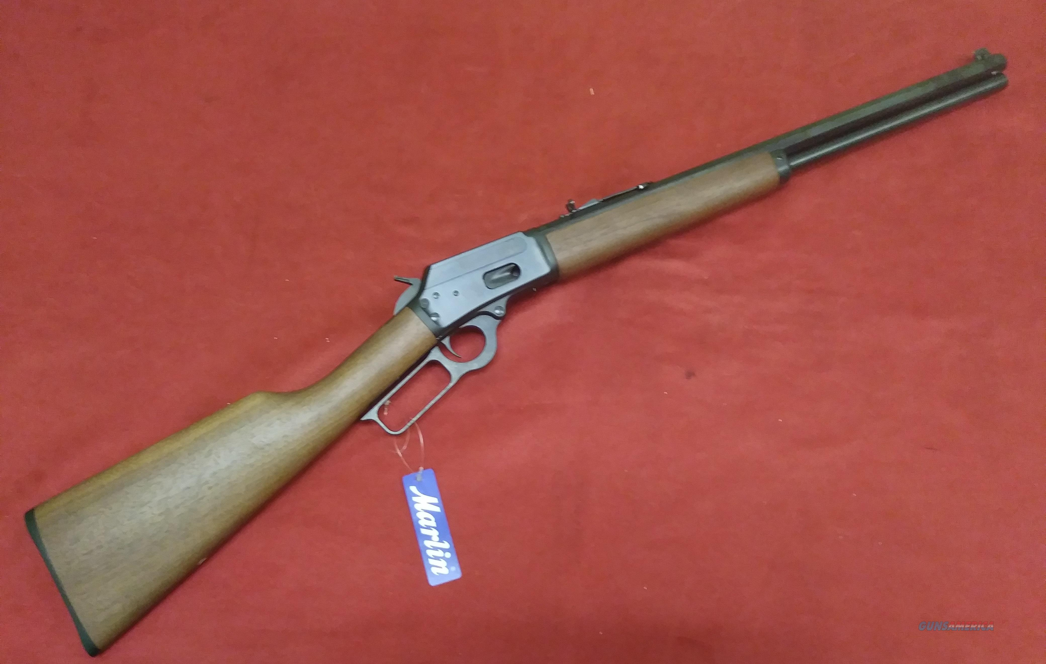 Marlin 1894CB, .45 Colt  Guns > Rifles > Marlin Rifles > Modern > Lever Action