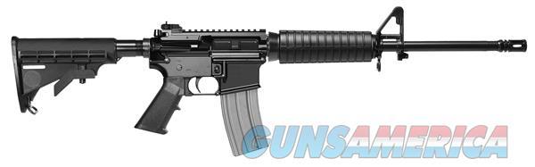 "Del-Ton Echo-316M, 5.56 Chamber, 1x8 Twist, 16"" Barrel, NIB  Guns > Rifles > Delton > Delton Rifles"