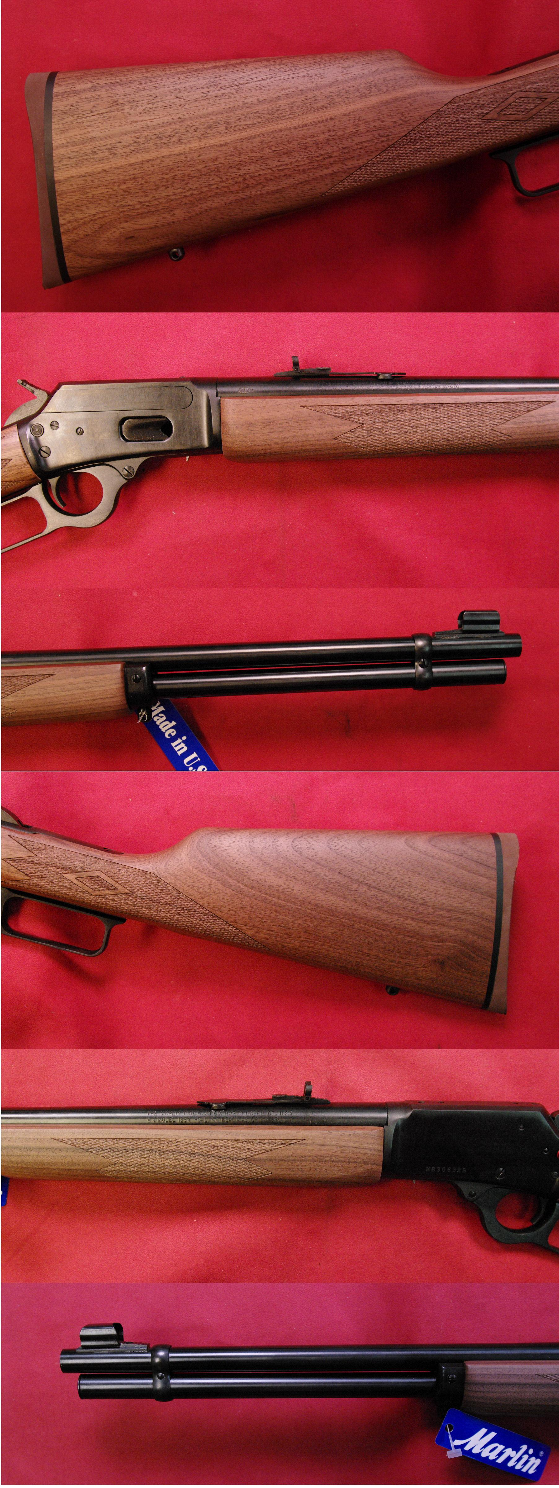 Marlin 1894 44 Spl/44 Mag   Guns > Rifles > Marlin Rifles > Modern > Lever Action