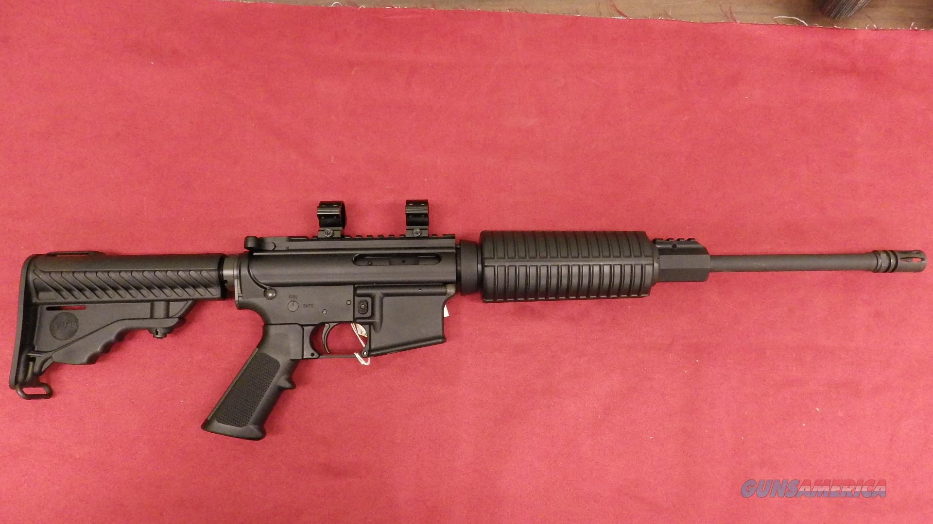 DPMS Panther Oracle 5.56/.223  Guns > Rifles > DPMS - Panther Arms > Complete Rifle