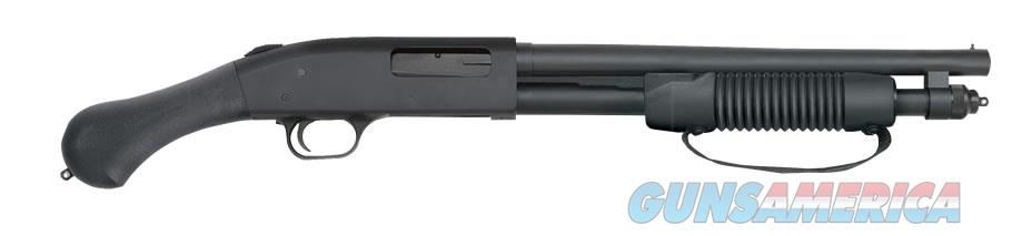 Mossberg 590 Shockwave, 20 GA, NIB  Guns > Shotguns > Mossberg Shotguns > Pump > Tactical
