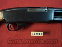 Springfield/Savage M-67 20 gauge  Savage Shotguns
