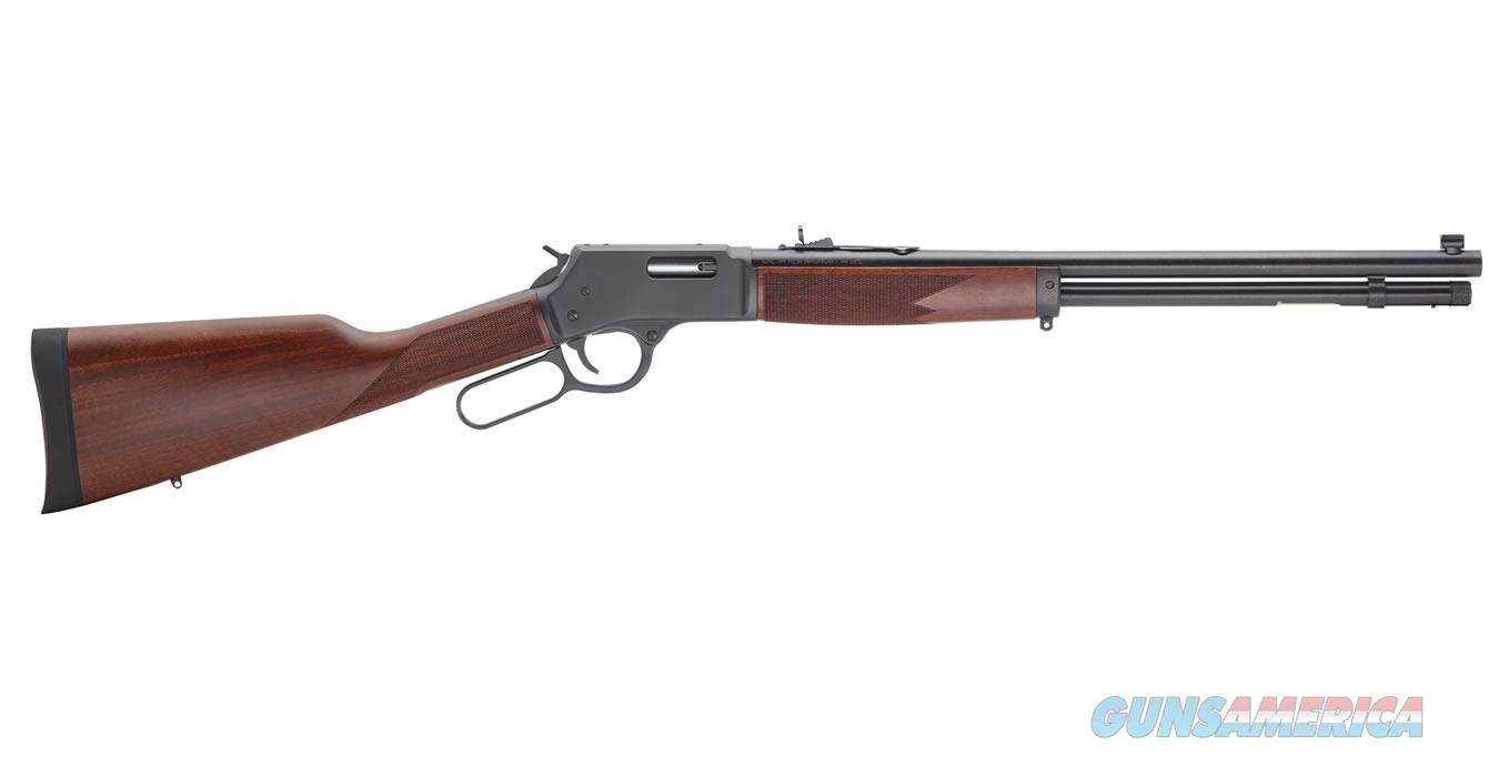 Henry Repeating Arms Big Boy, Steel Frame, .327 Federal  Guns > Rifles > Henry Rifle Company