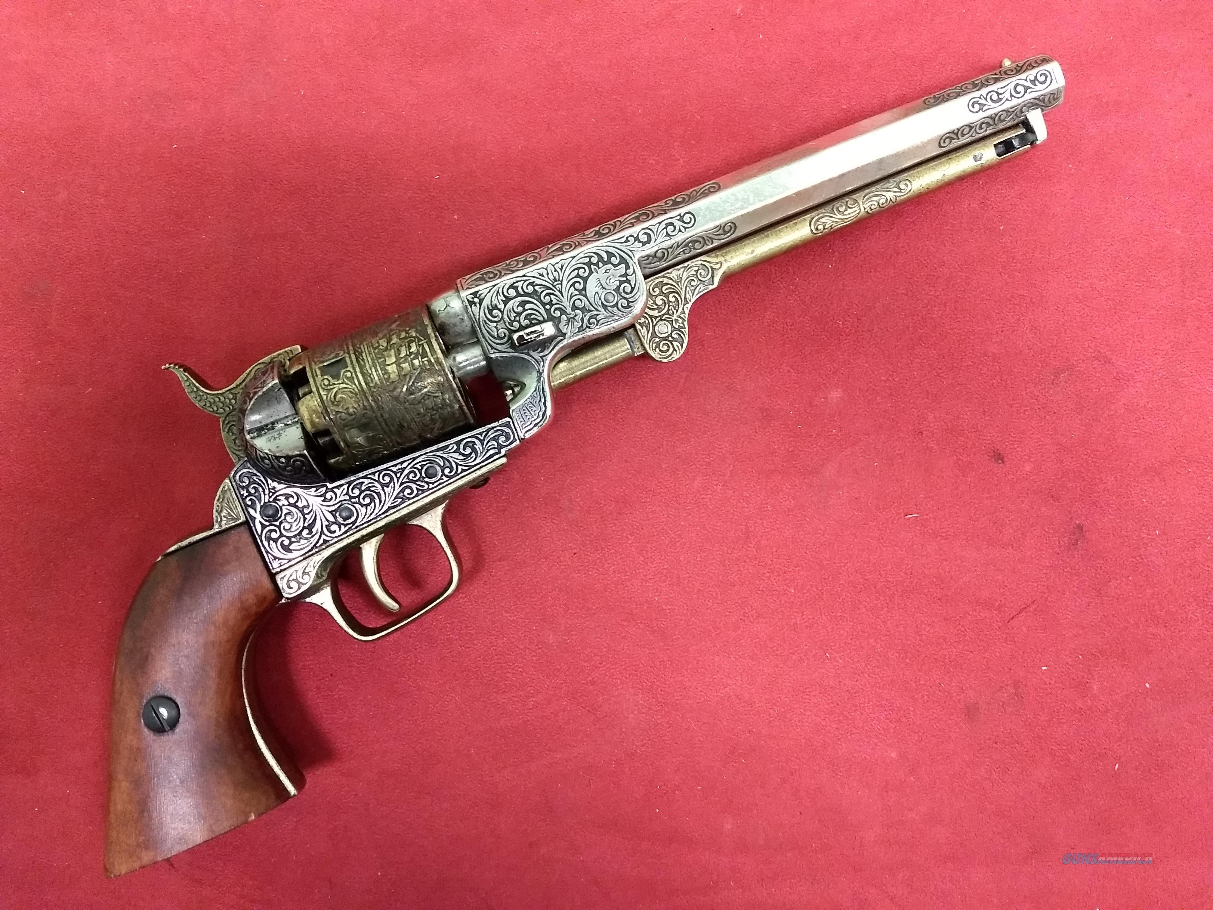 1851 Navy Revolver Curio, Non-Firing  Non-Guns > Curios