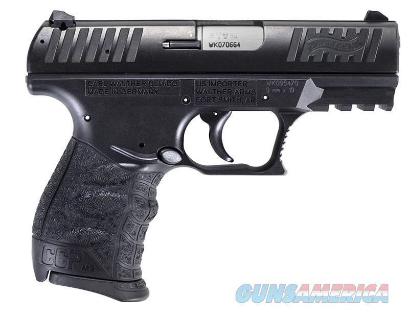 Walther CCP M2, 9mm, NIB  Guns > Pistols > Walther Pistols > Post WWII > CCP