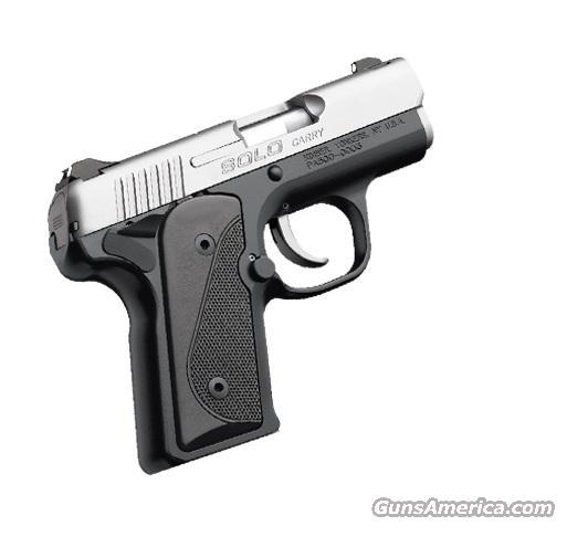 Kimber Solo Carry 9mm *MUST CALL*  Guns > Pistols > Kimber of America Pistols