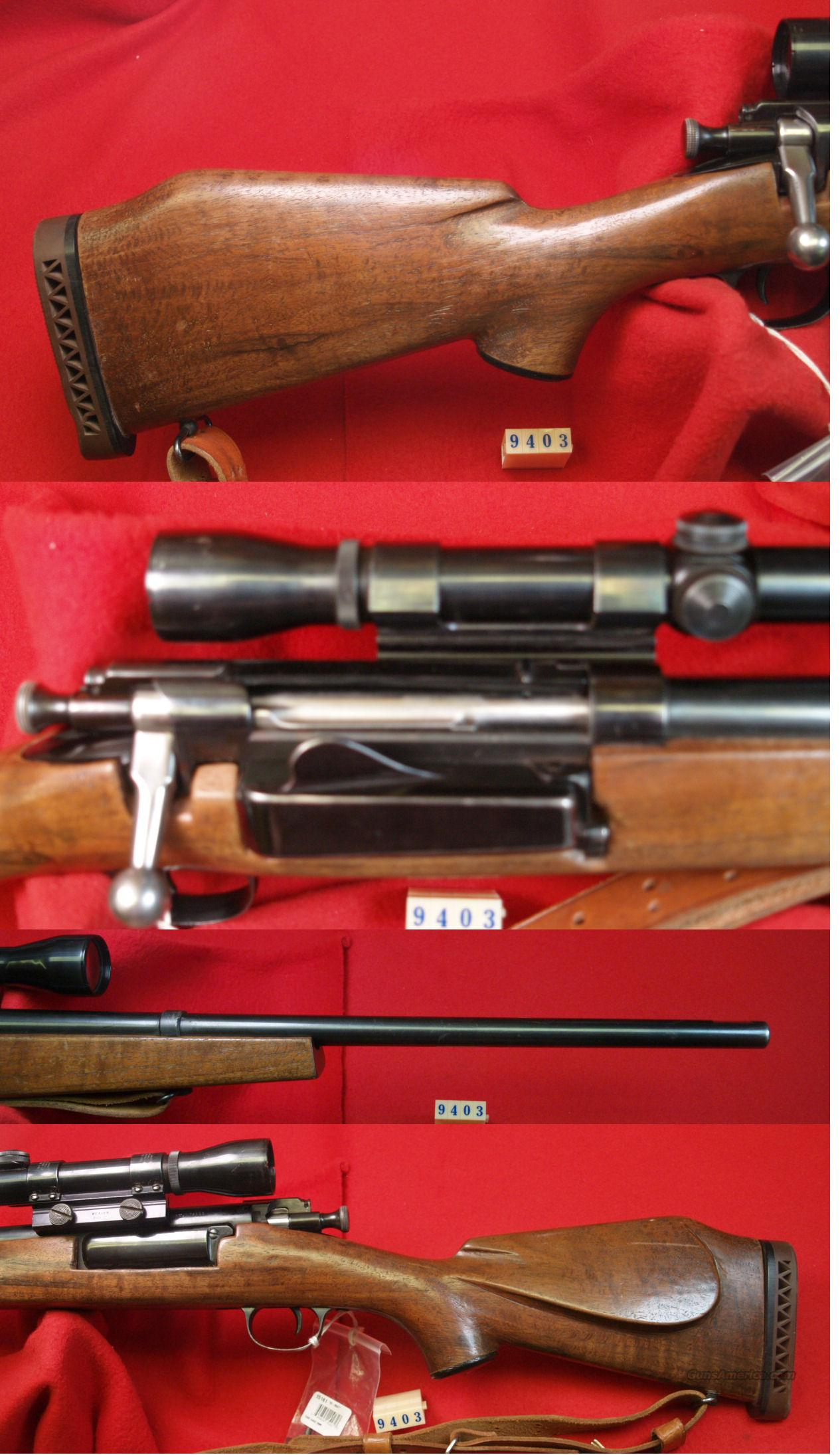 SPRINGFIELD  30-40 KRAG  Guns > Rifles > Military Misc. Rifles US > Krag-Jorgenson