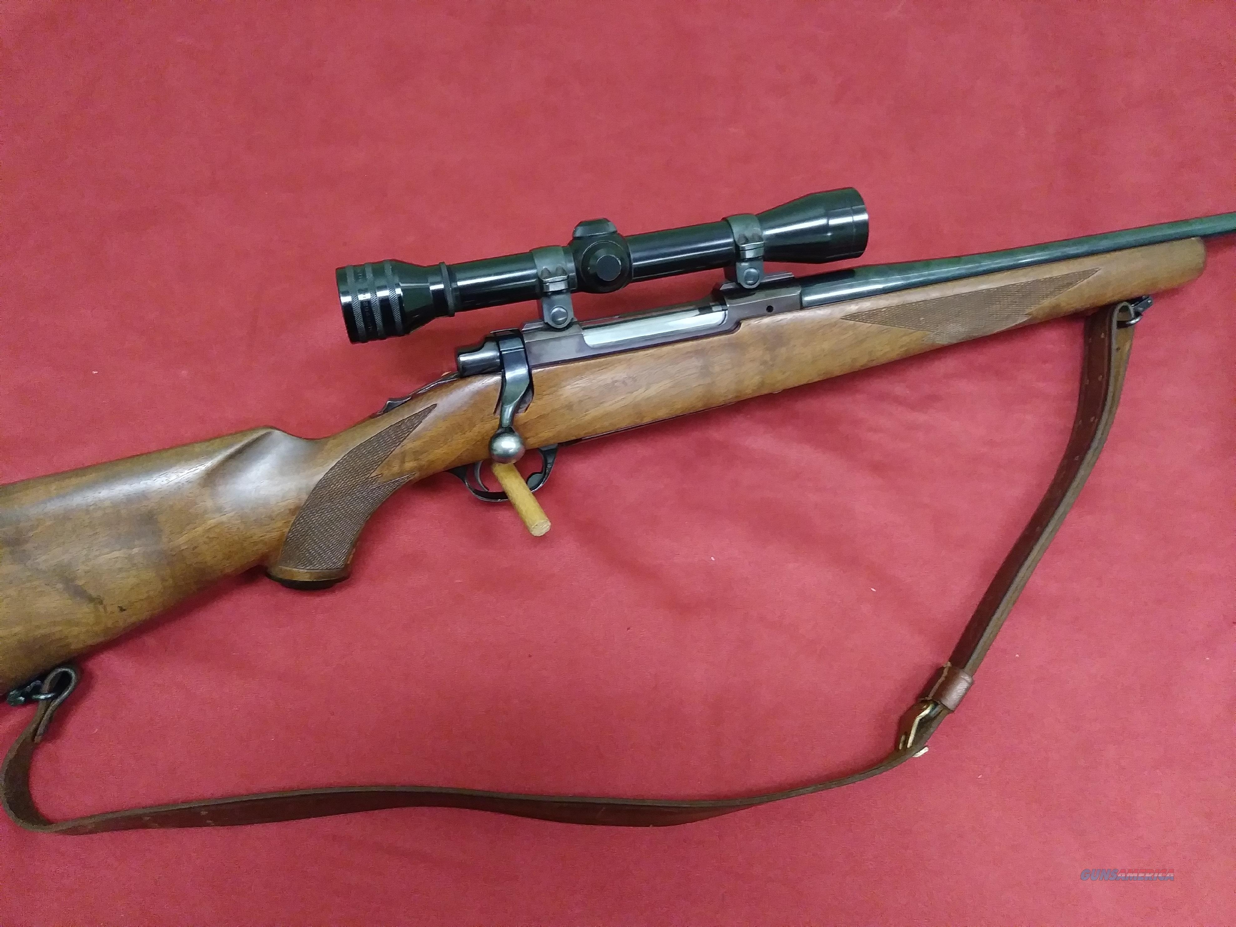 Ruger M77, 30-06 Springfield  Guns > Rifles > Ruger Rifles > Model 77
