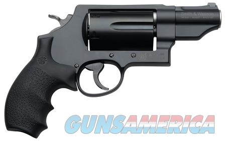 Smith & Wesson Govenor .45/.410  Guns > Pistols > Smith & Wesson Revolvers > Full Frame Revolver