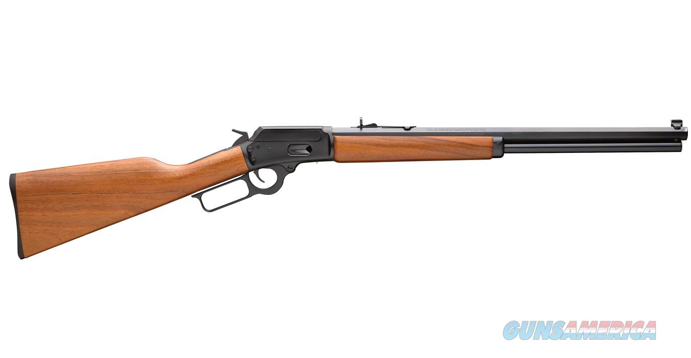 Marlin 1894 Cowboy, .357 Mag/.38 Spl., NIB  Guns > Rifles > Marlin Rifles > Modern > Lever Action