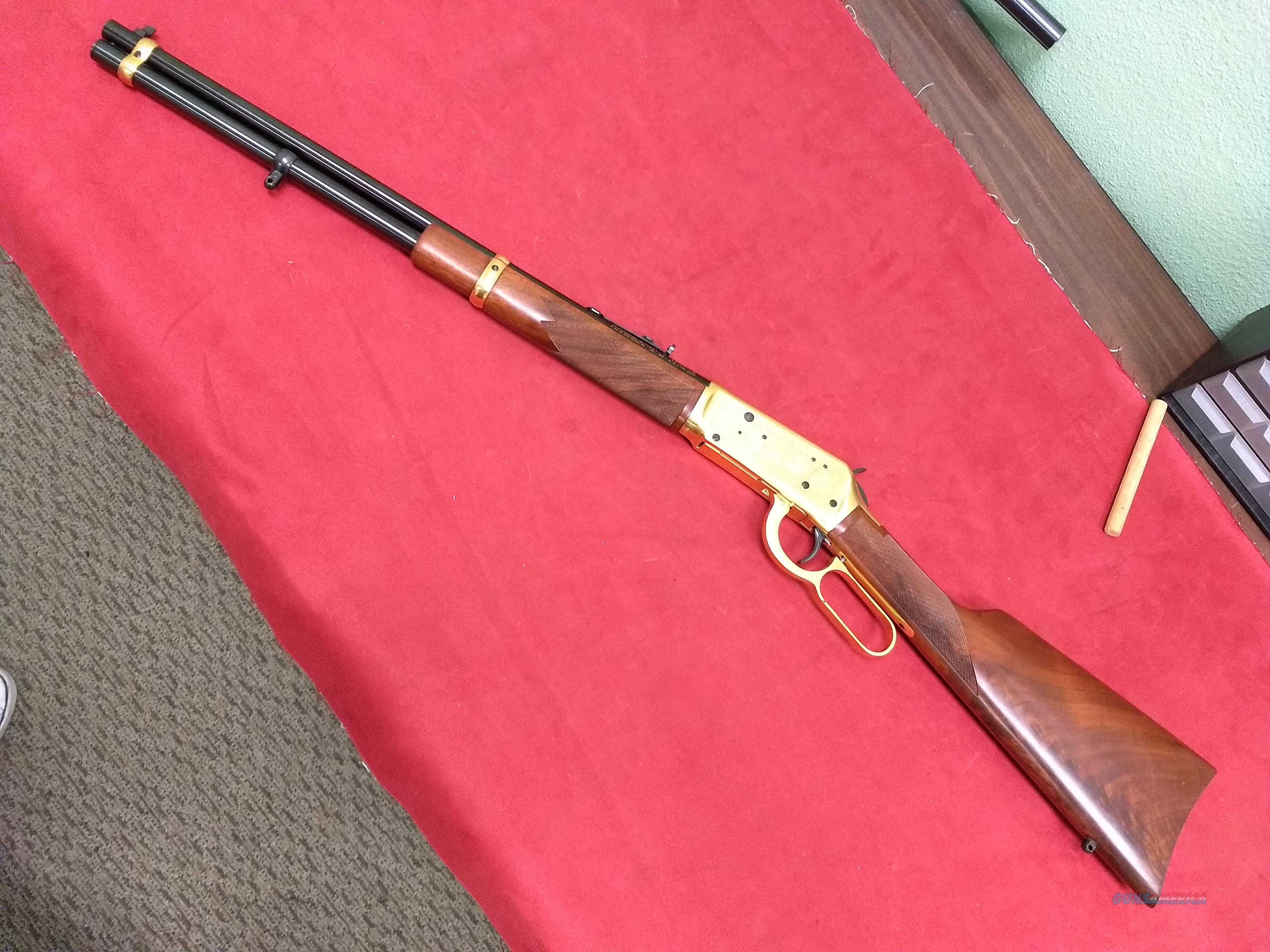 "Winchester 94 ""Antlered Game"" Special Edition, .30-30 Win  Guns > Rifles > Winchester Rifles - Modern Lever > Model 94 > Post-64"