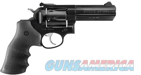 Ruger GP100, .357 Magnum, Blued, NIB  Guns > Pistols > Ruger Double Action Revolver > GP100