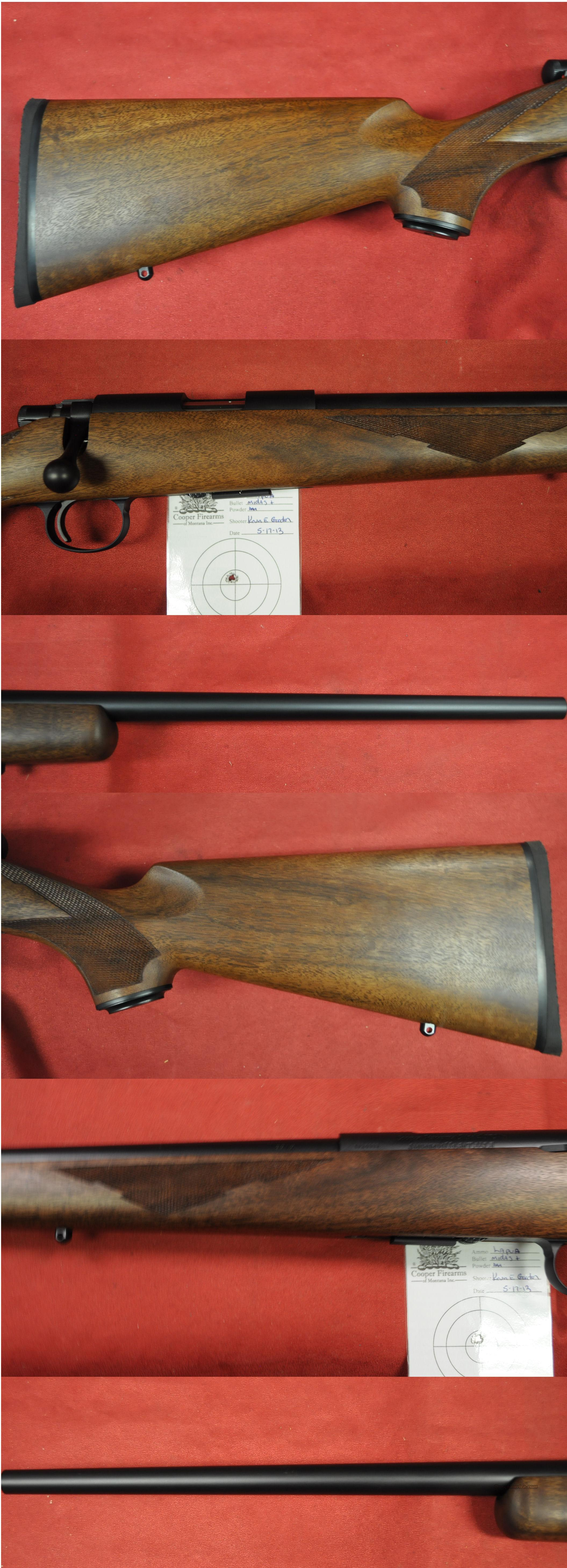 Cooper Model 57 .22LR  *MUST CALL*  Guns > Rifles > Cooper Arms Rifles