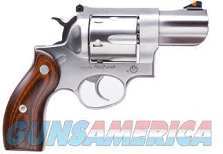 Ruger Redhawk .41 Magnum 2.75   Guns > Pistols > Ruger Double Action Revolver > Redhawk Type