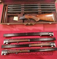 Browning Citori 4 Gauge Skeet Set Standard Grade  Browning Shotguns > Over Unders > Citori > Trap/Skeet