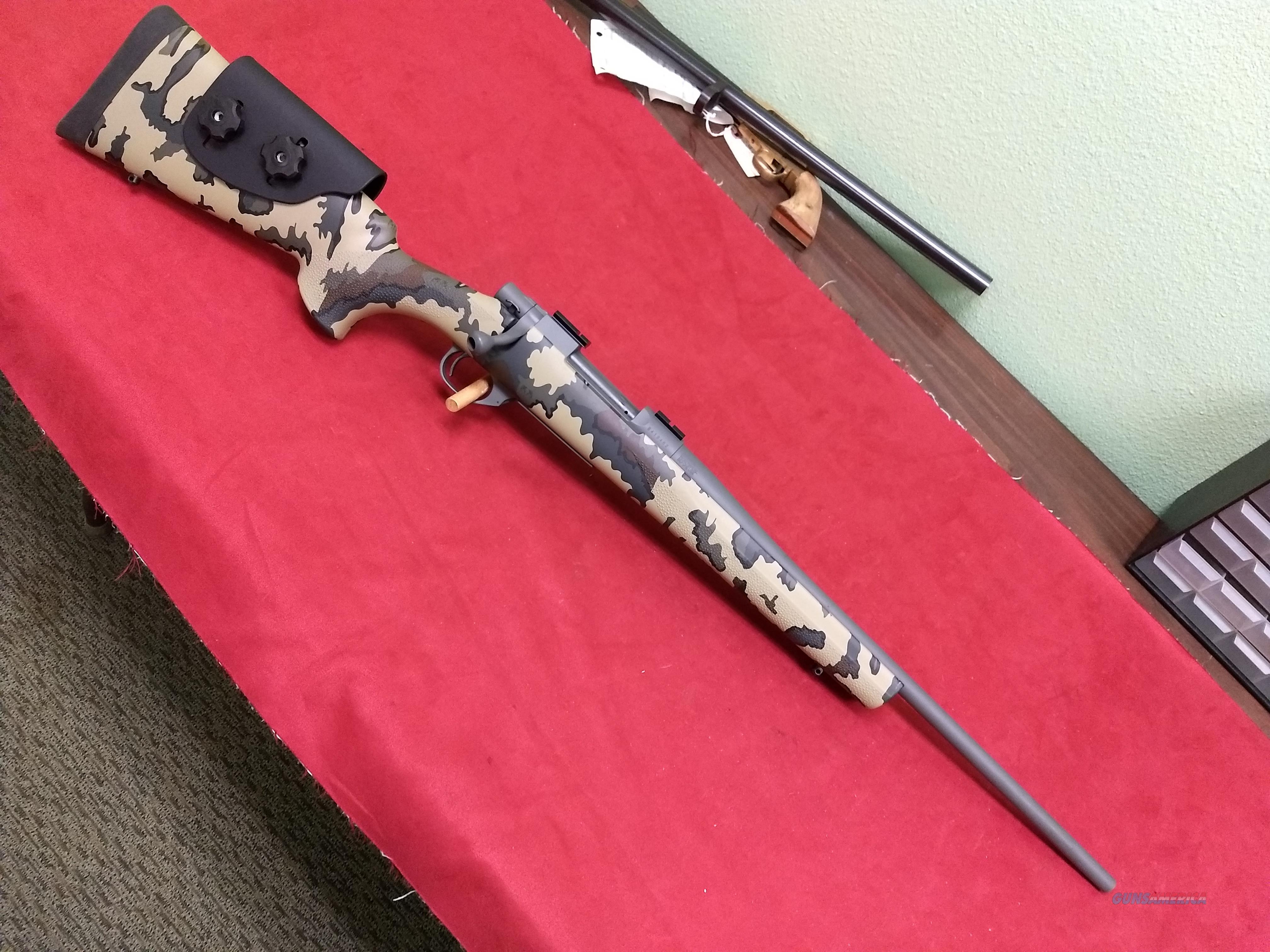 Howa 1500, .223 Rem, Hogue Stock, Weaver Bases  Guns > Rifles > Howa Rifles