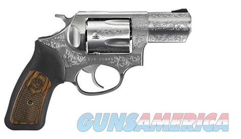 Ruger SP101.357Mag Talo Exclusive  Guns > Pistols > Ruger Double Action Revolver > SP101 Type