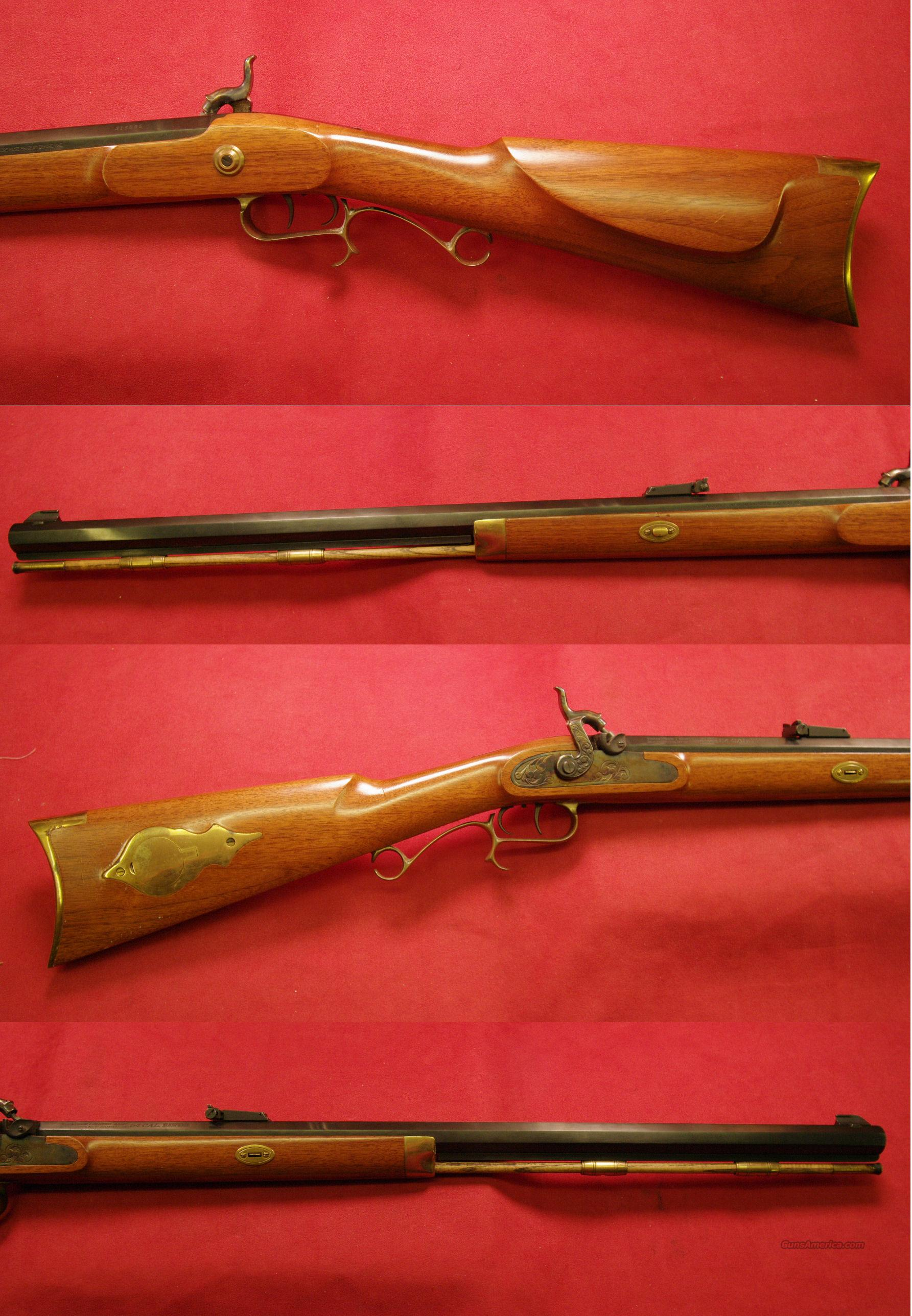 Thompson Center .54 Cal Hawkins  Guns > Rifles > Muzzleloading Modern & Replica Rifles (perc) > Replica Muzzleloaders