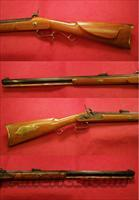 Thompson Center .54 Cal Hawkins  Muzzleloading Modern & Replica Rifles (perc) > Replica Muzzleloaders