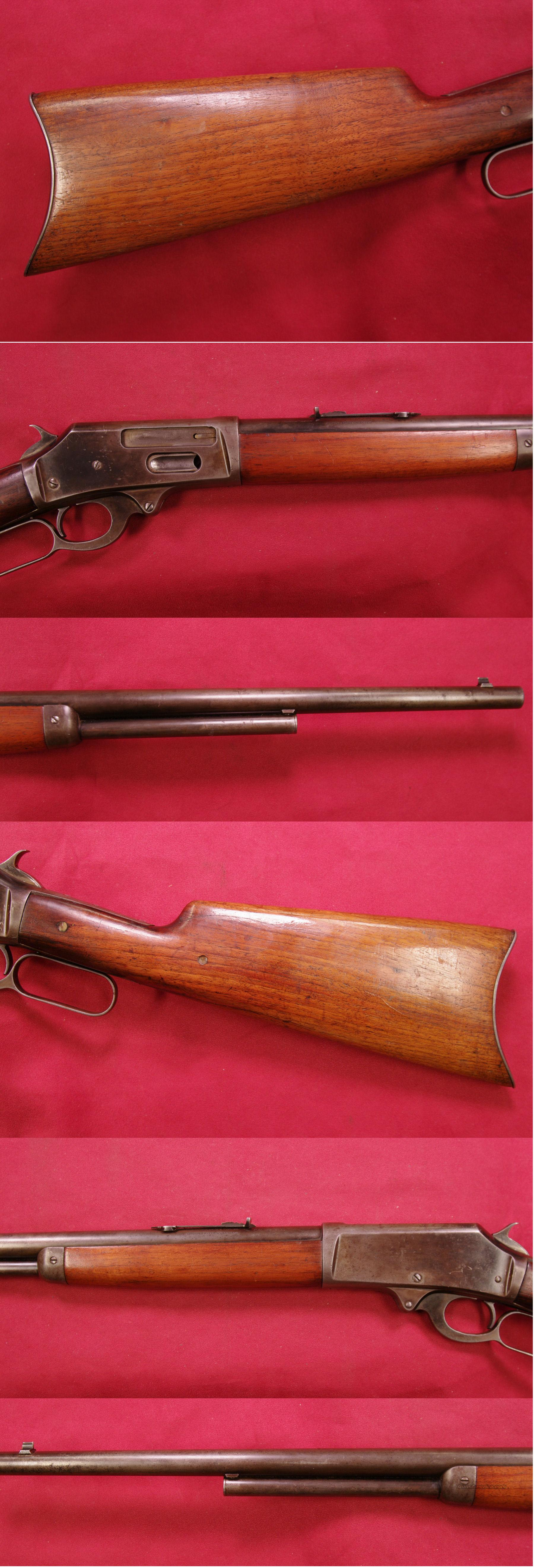 J Stevens  Model 425 32 Remington  Guns > Rifles > Stevens Rifles