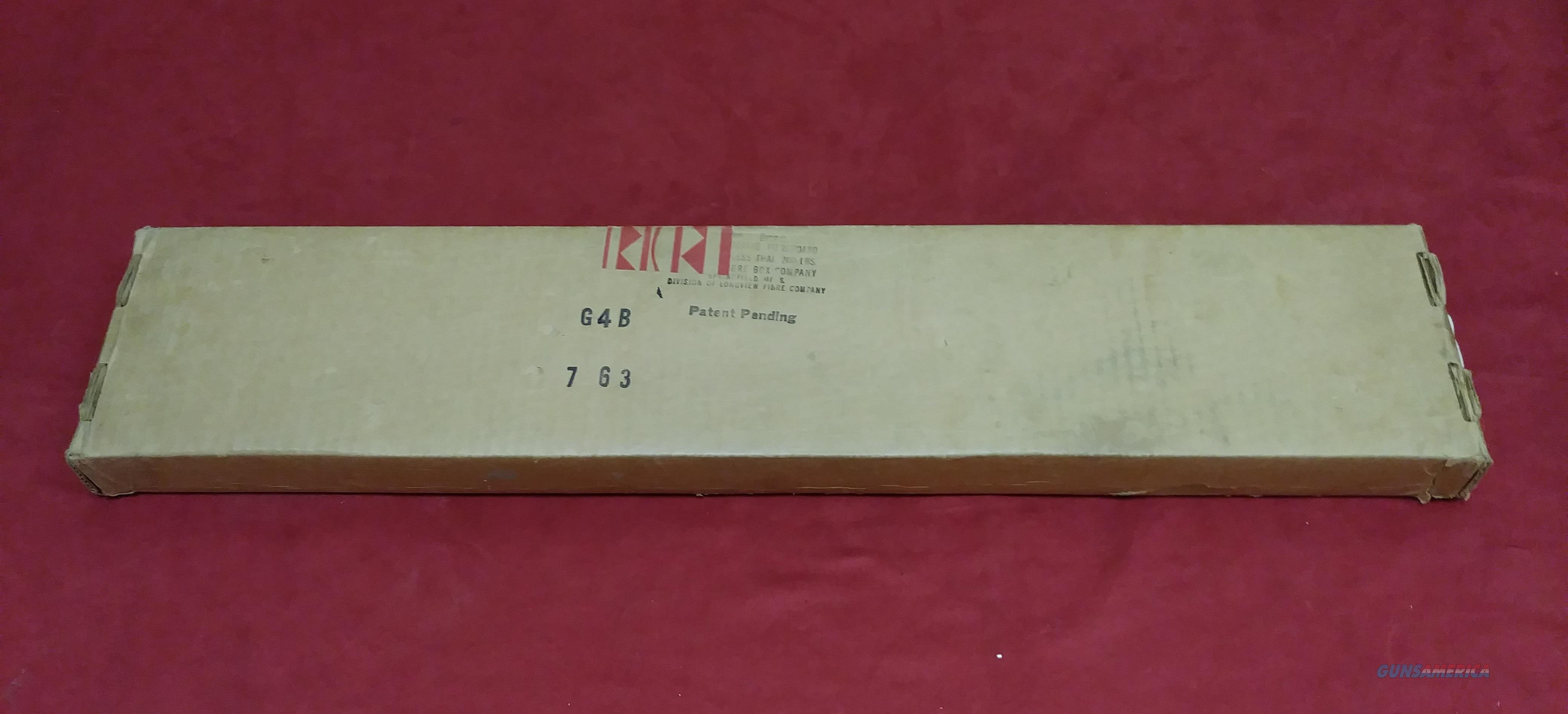 Savage Arms Model 220 Box Only *No Gun*  Non-Guns > Gun Cases