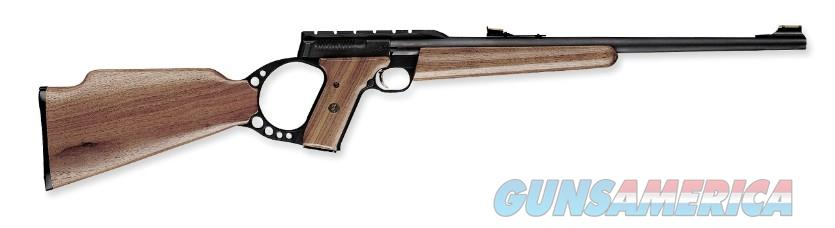 Browning Buckmark Sporter Rifle, .22 LR, NIB  Guns > Rifles > Browning Rifles > Semi Auto > Hunting