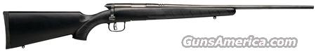 Savage B-Mag 17WSM Rimfire *MUST CALL*  Guns > Rifles > Savage Rifles > Accutrigger Models > Sporting