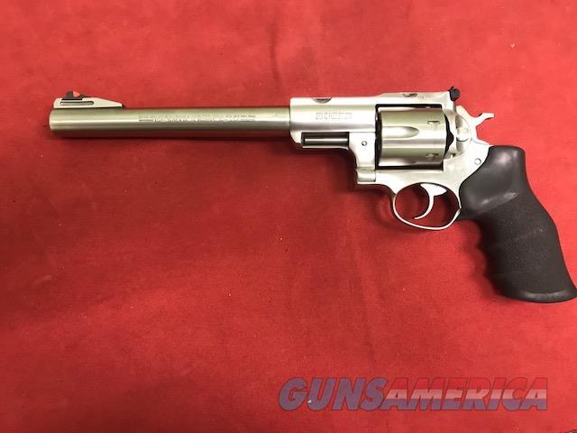 Ruger Super Redhawk .44 Magnum  Guns > Pistols > Ruger Double Action Revolver > Redhawk Type