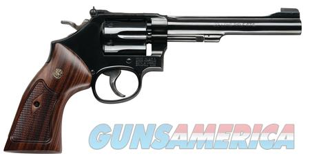 Smith & Wesson 48-7 .22WMR  *MUST CALL* for availability  Guns > Pistols > Smith & Wesson Revolvers > Full Frame Revolver