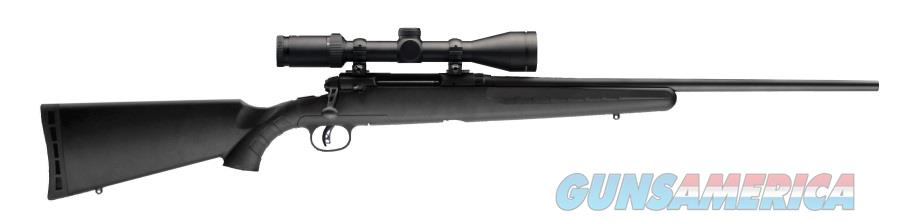 Savage Axis II XP Package 6.5 Creedmoor  Guns > Rifles > Savage Rifles > Axis