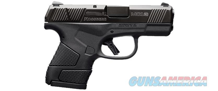 Mossberg MC1 SC Pistol, 9mm, NIB Night Sights  Guns > Pistols > MN Misc Pistols