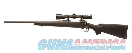Savage Model 11 Trophy Hunter XP Package, Left Handed, 6.5 Creedmoor  Guns > Rifles > Savage Rifles > 11/111