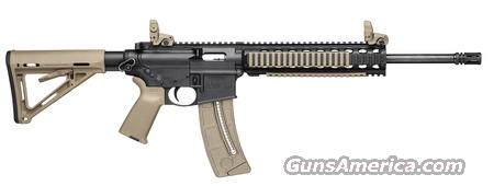 Smith & Wesson M&P15-22 MOE*MUST CALL*  Guns > Rifles > Smith & Wesson Rifles > M&P