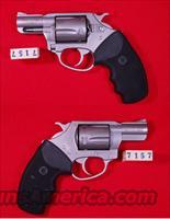 CHARTER ARMS  UNDERCOVER  38 SPL  Guns > Pistols > Charter Arms Revolvers