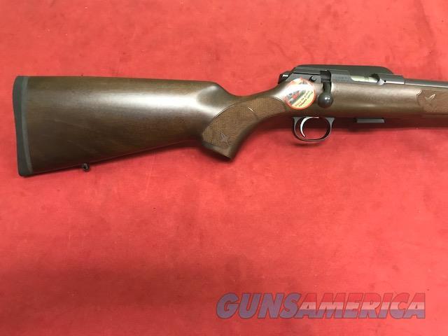 CZ-USA Model 457 22LR  Guns > Rifles > CZ Rifles